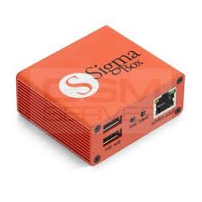 Sigma Box с набором кабелей (9 шт.) - GsmServer