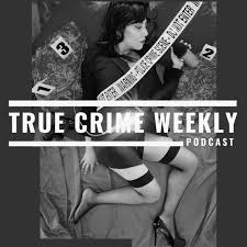 True Crime Weekly Podcast on Stitcher