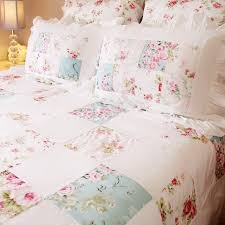 architecture shab chic comforters sets vintage chic eliza twin comforter 8pc with regard to shabby