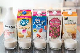 forager cashew milk silk cashew milk almond breeze almond milk trader joe s almond