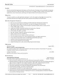 Resumes Online Linux Sample Online Resume Wwwfungramco 85