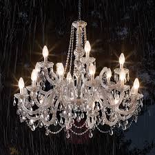 drylight s18 18 bulb outdoor led chandelier 6517244 01