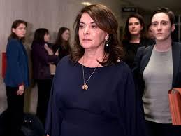 Annabella Sciorra's Chilling Testimony Attacked By Harvey ...