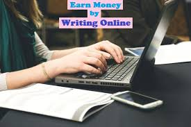 earn money by writing online best websites to make money by if you ve got writing skills put them to work and start making money online become a lance writer lance article writing gives you the opportunity