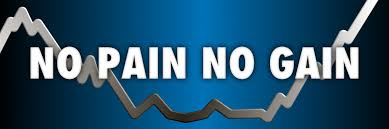 no pain no gain microcapclub