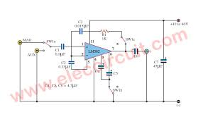 universal preamp circuit diagram wiring diagram show universal preamplifiers using ne5532 741 lm382 eleccircuit com universal preamp circuit diagram