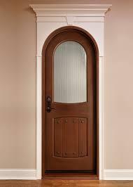 wood interior doors. Wine-Cellar Mahogany Solid Wood Front Entry Door - Single DBI-595G Interior Doors O