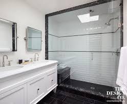 bathroom shower tile white. shower with beveled subway tiles bathroom tile white k
