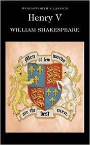 henry v wordsworth clics amazon co uk william shakespeare cedric watts dr keith carabine 9781840224214 books