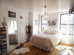 King Size Headboard Ideas For Small Apartmen Room