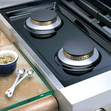 gas stove top viking. 30 Inch Gas Range Top Viking Professional 5 Series 4 Burner Natural Stainless Steel Vrt54bss Stove