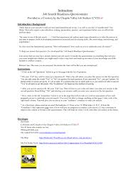 Examples Of Resumes Resume Templates Little Work Experience