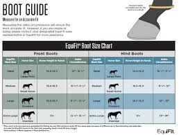 Veredus Horse Boots Size Chart 79 True To Life Veredus Boots Size Chart