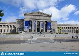 Image result for the Field Museum of Natural History in Chicago.