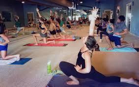 iron yasa hot yoga with weight