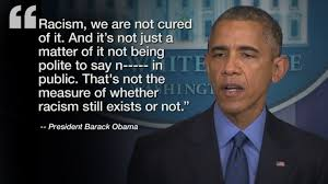 Quotes On Racism Custom Racism We Are Not Cured Of It Legends Quotes