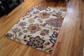rug beautiful round rugs area as target natural fiber marvelous home goods for less black and white neutral kitchen colorful brown indoor inexpensive flower