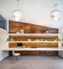 Led Floating Glass Shelves bathroom Floating Shelves In Office Home Midcentury Cove Lights 83