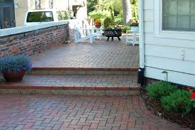concrete patio cost vs installation pattern calculator stone make cuts for perfect fit driveway diy paver how much does a