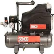 hot dog compressor. senco 2.5-gallon hot dog air compressor