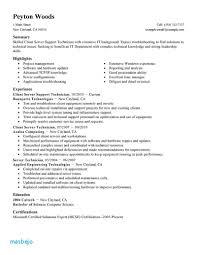 Resume Job Responsibilities Nousway