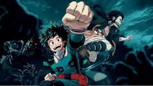 the 20 best anime like my hero academia