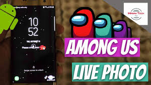Live Wallpaper(flexonyall) – Monkey Viral