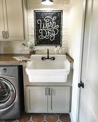 Utility Sink Backsplash Interesting Ideas