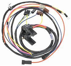 m&h 1969 el camino engine harness 396 hei w gauges @ opgi com El Camino Wiring Harness 1969 el camino engine harness 396 hei w gauges click to enlarge 1972 el camino wiring harness
