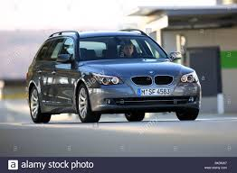 All BMW Models 2006 bmw 520d : BMW 520d Touring, model year 2006-, anthracite, driving, diagonal ...