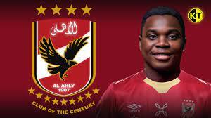 الأهلي المصري يتعاقد مع الموزمبيقي لويس ميكيسوني لاعب سيمبا التنزاني | وطن  يغرد خارج السرب