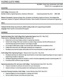 Abilities For Resume Examples Resume Summary Of Qualifications ...