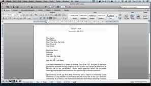 Mircosoft Word For Mac Word For Mac 2011 Tutorial Youtube