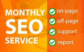 Should You go With Monthly SEO Service Plan or Yearly? - Oxygen Ites Pvt Ltd