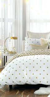 white and gold polka dot sheets. Modren Polka Black White And Gold Comforter Best Polka Dot Bedding Ideas On  Bedroom With Sheets K