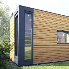 outside home office. Garden Office Pods Micro Pod Is A Compact Home Away From The Main . Rooms Outdoor Outside