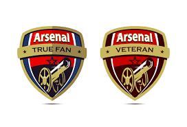 ARSENAL FC RE-LOGO + ANIMATION on Behance