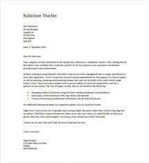 Brilliant Ideas Of Cover Letter Sample For Special Education Teacher