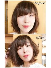 顔の印象がガラリと変わる5分で出来る顔周りのヘアスタイルの作り方