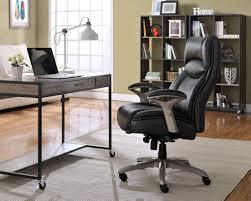serta smartlayers jennings big and tall executive chair