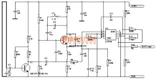 radio receiver circuit diagram ireleast info radio receiver circuit diagram the wiring diagram wiring circuit