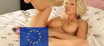 Hot euro porn stars