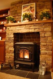 good looking pellet stoves for in home theater traditional with stone hearth next to pellet faux stone fireplacespellet