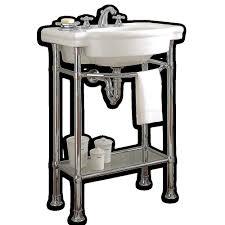 american standard bathroom sinks retrospect 27 inch console sink