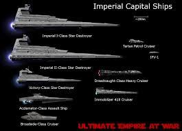 Star Wars Ship Capital Ships Image Ultimate Empire At