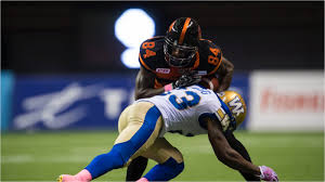 Lions Back Home To Tackle Blue Bombers Bc Lions