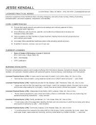Rn Resume Objectives Resume Examples Objective Statement For Nurse
