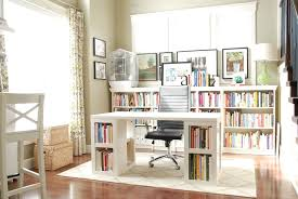work desk ideas white office. Image Of: Cool White Office Desk Work Ideas O