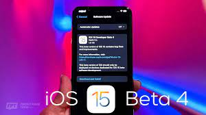 iOS 15 Beta 4: Updates I Give a Sh*t About - FrontPageTech.com