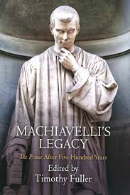 machiavelli essays debate essays sample essay for elementary  professor tim fuller edits machiavelli s legacy colorado college political science professor tim fuller has edited